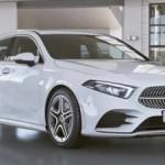 Mercedes Benz Senarai Harga 2