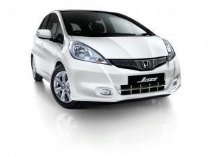 Honda Takata 3