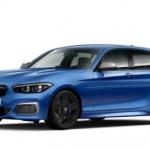 Senarai Harga BMW 1