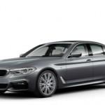 Senarai Harga BMW 10