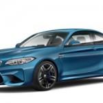 Senarai Harga BMW 4