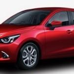 Senarai Harga Mazda 2