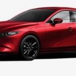 Senarai Harga Mazda 3