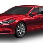 Senarai Harga Mazda 4
