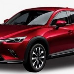 Senarai Harga Mazda 5