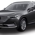 Senarai Harga Mazda 7