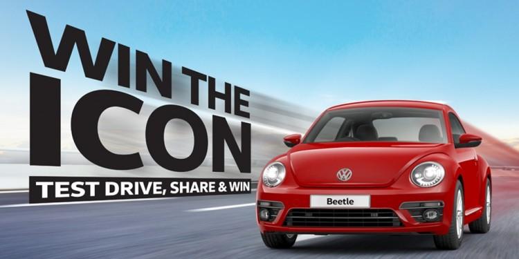 Win The Icon Contest
