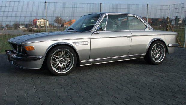 BMW-E9 Dgn M5 E39 1