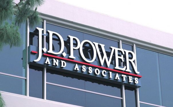 JD Power 1