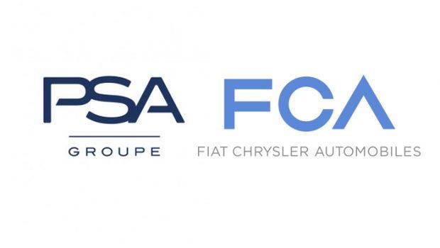 Groupe PSA Dan FCA 1