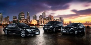 Geely Ride Hailing 1