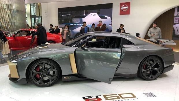 Nissan-GTR50 1