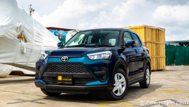 Toyota-Raize-Perodua 1