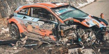 WRC Hyundai 1