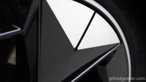 BMW Wheel 1
