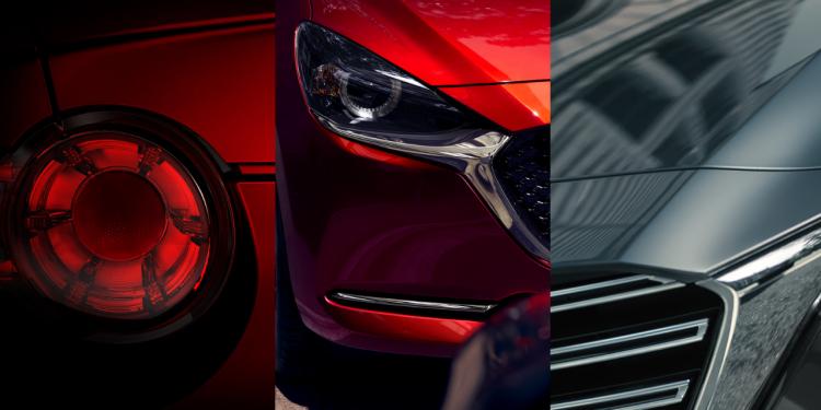 Mazda 100 Years 2020 1