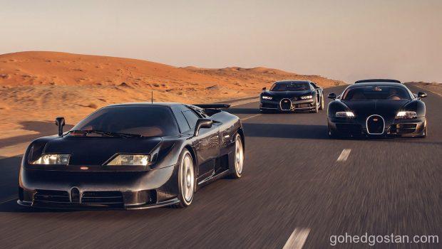 3 Bugatti 1