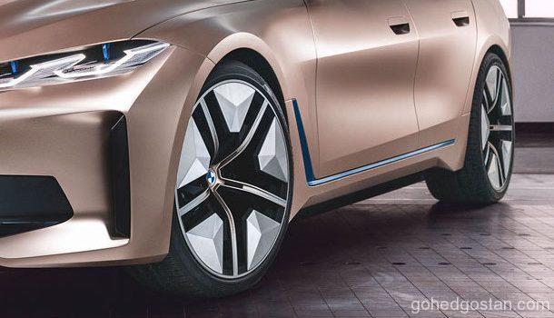 BMW-i4wheel 1