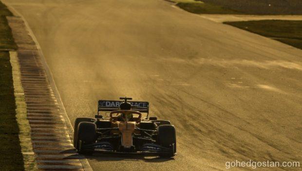 F1 Shut Down 1