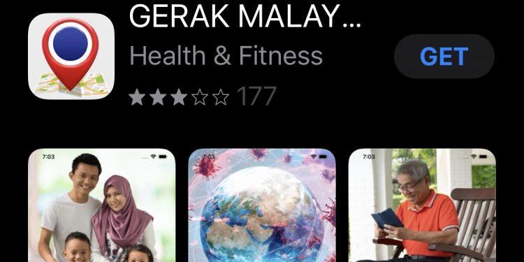 Gerak Malaysia 1