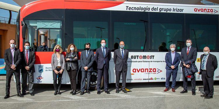 Autonomous-Public-Bus-Irizar_Rafael-Durban-Carmona_1.0