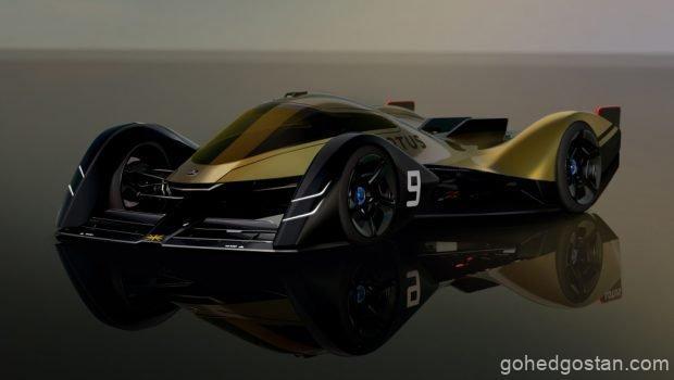 E-R9 Lotus F1 front left 1