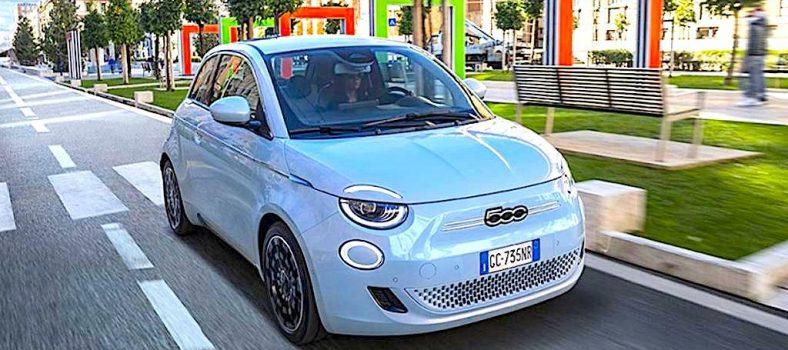 Memandang ke hadapan 2021, Fiat baru-baru ini juga mengumumkan bahawa ia telah memperbaharui barisan 500 mereka untuk tahun depan. Penyegaran ini termasuk perubahan pada tahap trim, warna luaran dan reka bentuk dalaman kereta bandar yang bergaya ini.