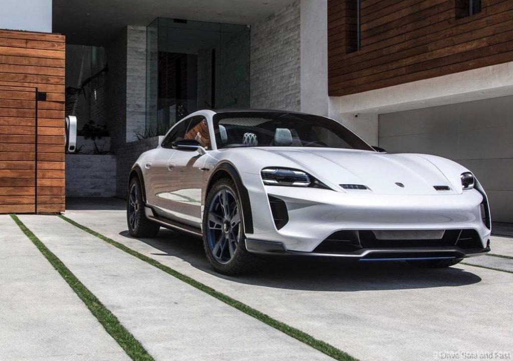 Porsche-taycan-cross-white-front-left-3