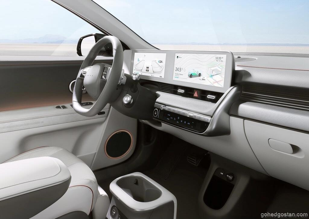 iOniq-5-steering-11