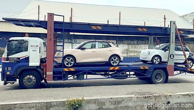 Electric Car Price - Ora R1 Transport - 1.0