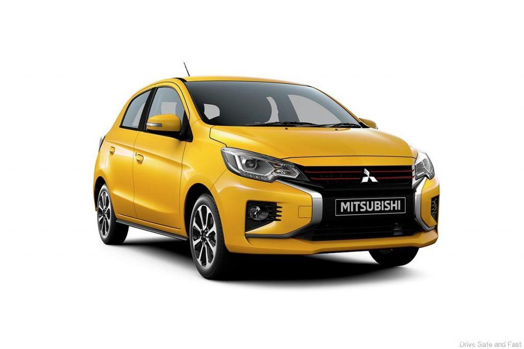Mitsubishi-Motors-Thailand-Attrage-Mirage-3.0