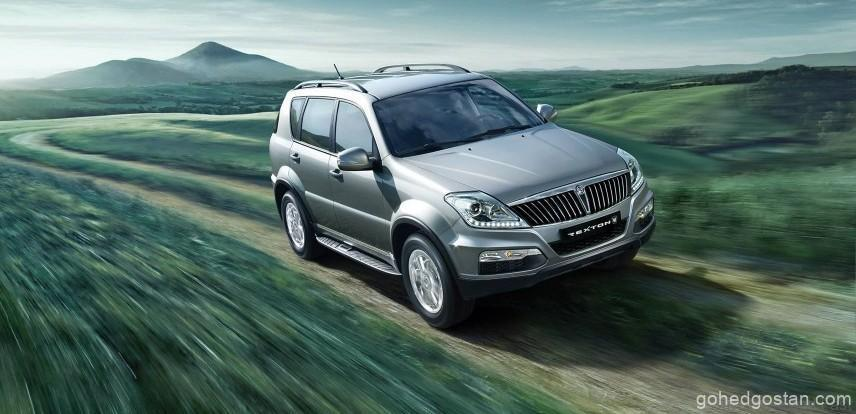 SsangYong-Rexton-front-right-rolling-2.0