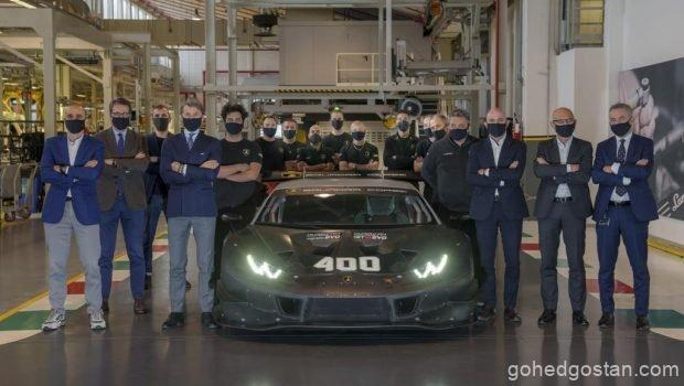 400th Huracan Race - group pic - 1.0