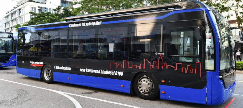 B100-Bio-diesel-bus-at-IMBRT