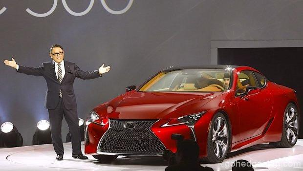 Car-Person-Of-The-Year-Akio-Toyoda-with-a Lexus-1.0
