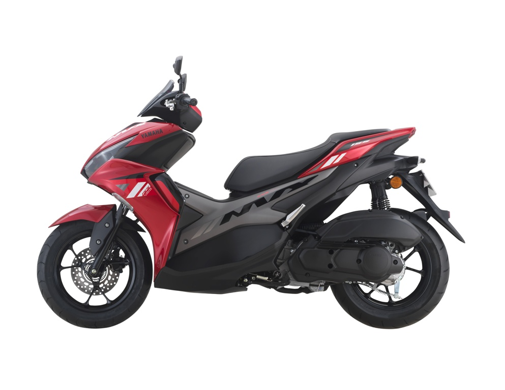 Yamaha NVX 2021