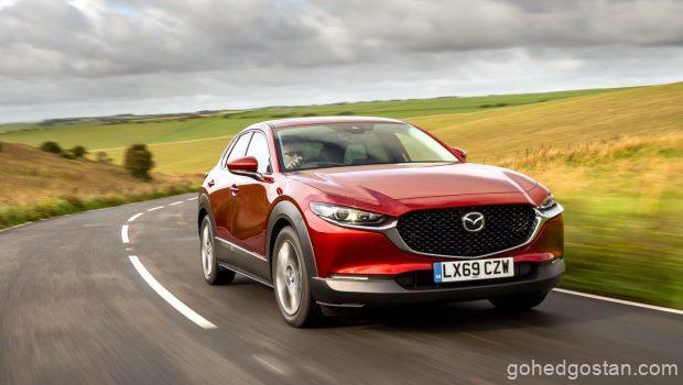 Mazda-CX-Elektrik 1.0