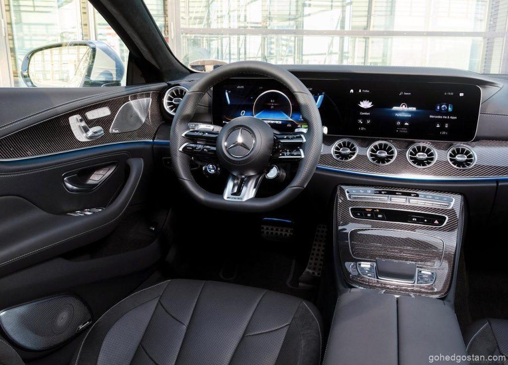 Mercedes-Benz-CLS-2022-silver-cockpit-black-8.1