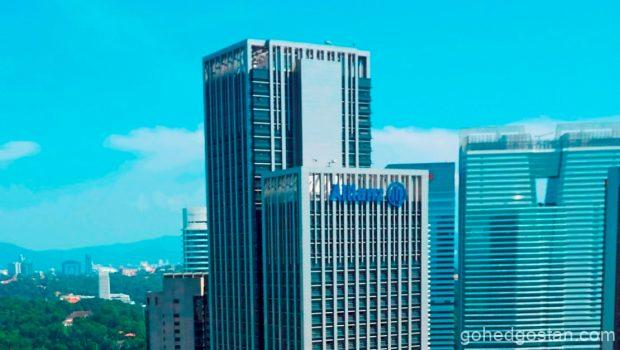 Allianz Malaysia Report building 1.0