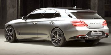 Genesis_G70-SHOOTING-BRAKE back left 1.0