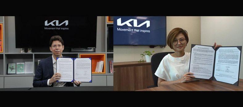 Kia Global Digital Service-Cycle-Carriage-Singapore 1.0