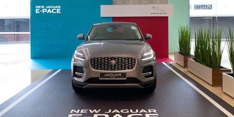 New-Jaguar-E-PACE front 1.0