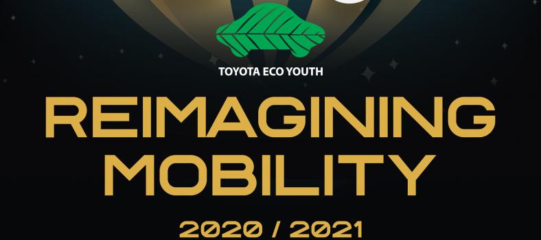 Toyota Eco Youth 2021
