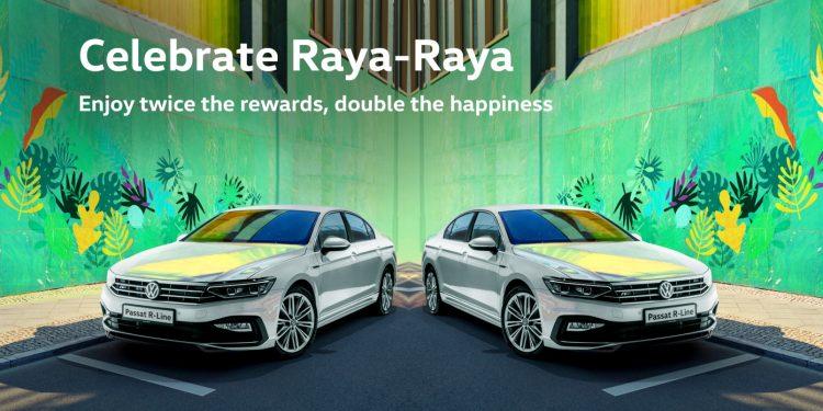 Volkswagen Raya Raya