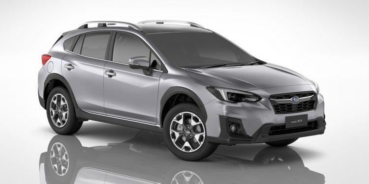 Subaru XV 2.0iP 2021