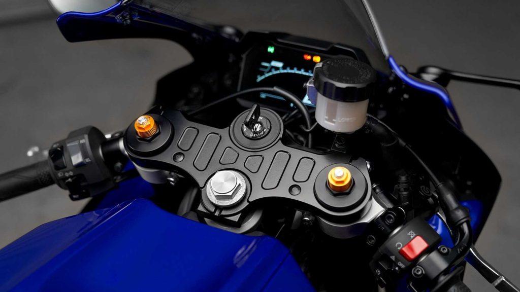 Yamaha YZF-R7