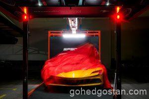 03-Ferrari-SF90-Spider-unwrapping-front
