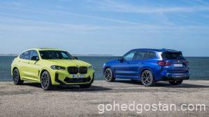 BMW X3 M X4 M 2022-BMW-X3 X4-M 1.0