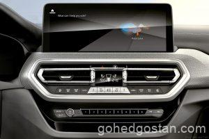 BMW-X3-X4-facelift-center-console-7.0