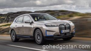 BMW iX Pre-Orders front right 1.0